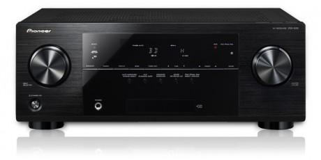 picture of Pioneer VSX-822-K 5.1-Channel AV Receiver Sale