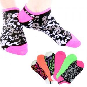 picture of Rampage 6-pk Ladies Socks Sale