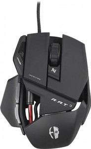 picture of Mad Catz R.A.T. 3 Gaming Mouse 1-Day Sale