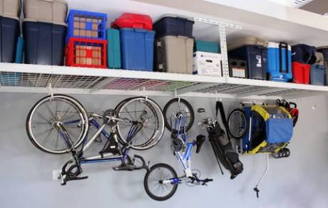 picture of SafeRacks Overhead Garage Storage Sale