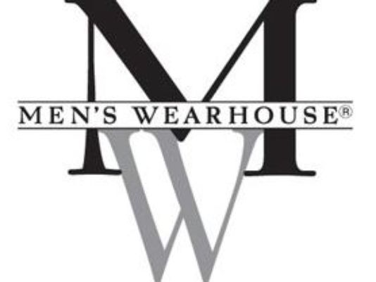 Men's Warehouse Up to 60% off Sale