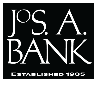 Jos A Bank Men's 60% off - Extra $25 off $125