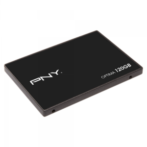 picture of PNY Optima 120GB Solid State Drive (SSD) Sale