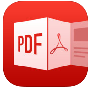 picture of Free iPhone App: TinyPDF - Fill Forms, Annotate PDF with Professional Reader