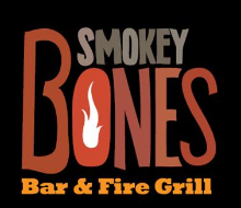 photograph regarding Smokey Bones Coupons Printable known as Smokey Bones Bar Hearth Grill Discount coupons, Offers, Promotions