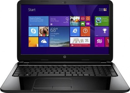 HP 15.6″ Desktop Replacement Laptop 1-Day Sale