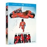 picture of Akira 25th Anniversary Edition Blu-Ray - DVD Sale