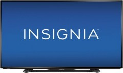 Insignia 40″ 1080p LED HDTV Sale