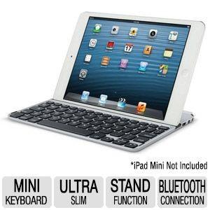 picture of Logitech Ultrathin Keyboard Case for iPad Mini Sale