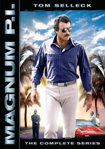 picture of Magnum P.I.: The Complete Series DVD Sale