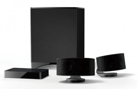 picture of Onkyo Envision Cinema 2.1 Bluetooth Speaker System Sale