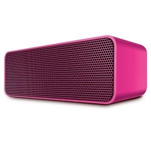 picture of Urban Beatz Rockbox Bluetooth Speaker w/Mic Sale