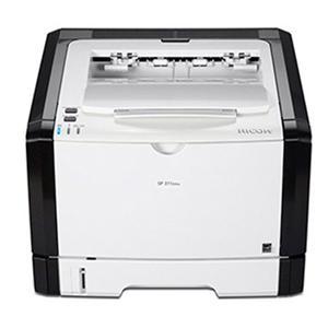 picture of Ricoh Aficio SP 311DNw Wireless Laser Printer Sale