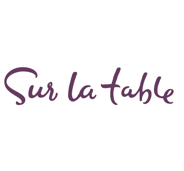 Sur La Table Up to 75% Off Winter Clearance