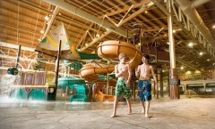 Up to 35% off Great Wolf Lodge Water Park Resort