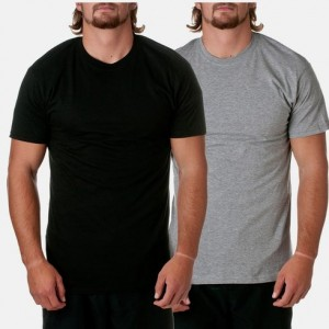 picture of 2-Pack Hanes Mens Shirts Sale