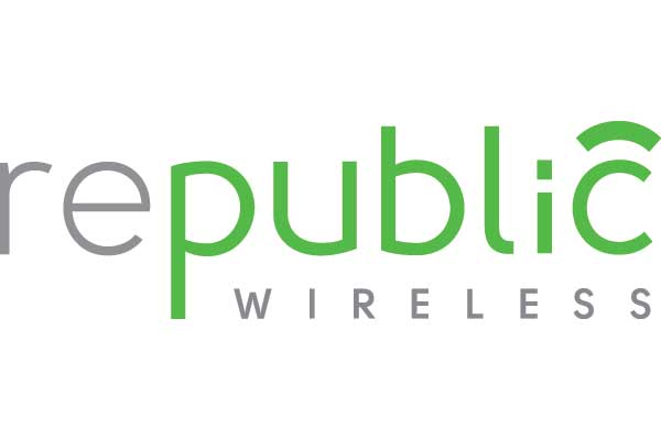 Republic Wireless - $15 Unlimited Talk&Text - Data $5/GB