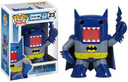 picture of 75% Off DC Domo POP's with Trend Purchase