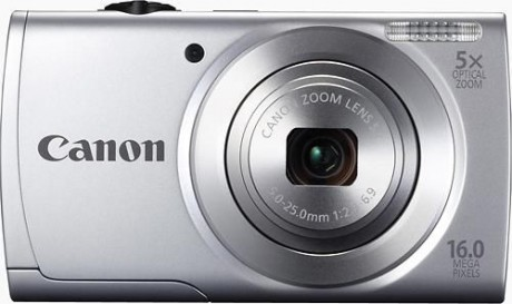 picture of Canon PowerShot A2500 16Mpixel Digital Camera Sale