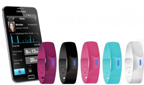 picture of Skechers GOwalk Activity Tracker Wristband Sale