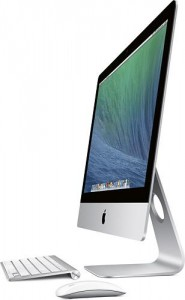 picture of Apple iMac 27