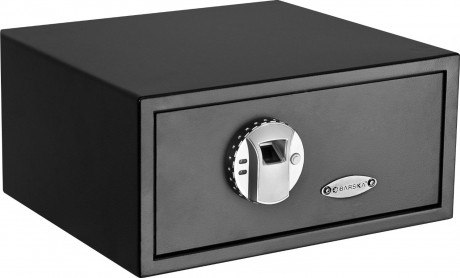 picture of Up to 65% Off Barska Safes and Scopes Sale