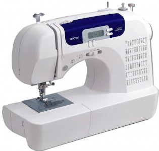 picture of Brother CS6000i Sewing Machine Sale
