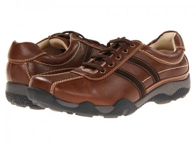 picture of Deer Stags Leather Pager Sneakers Sale