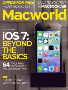 picture of Even Lower Price - Discount Mags Macworld Sale