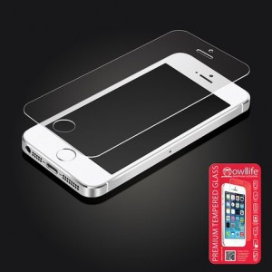 picture of Owl Life Glass Screen Protector Sale