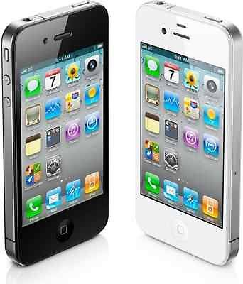 Unlocked No Contract iPhone 4S 8GB Refurbished Sale $61.95  Free Shipping from eBay