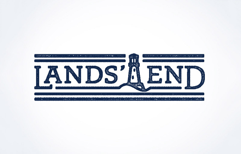 Lands' End 50% off 1 Item