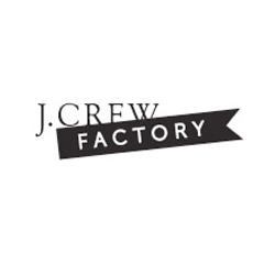 J. Crew Factory Extra 40% Off Clearance