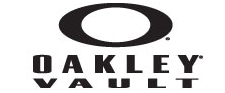 Oakley Vault Extra 50% Off Entire Site