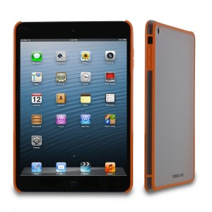 picture of rooCase iPad Mini Snap-On Shell Sale