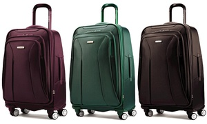 picture of Samsonite Hyperspace XLT Spinner Luggage Sale