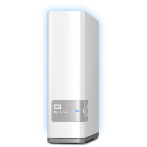 picture of WD My Cloud 4TB Personal Cloud Storage Sale