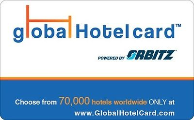 picture of $100 Global Hotel Orbitz Credit $75