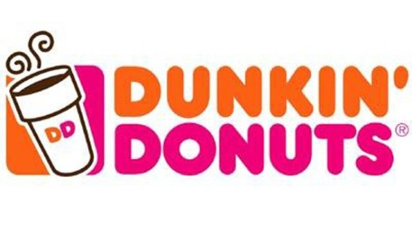 Free medium Hot or Iced Dark Roast Coffee at Dunkin Donuts