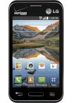 LG Optimus Zone 2 No Contract Android Smartphone