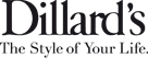 Dillard's Extra 30-40% Off Clearance