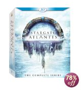 Amazon 1 Day Stargate Atlantis Sale