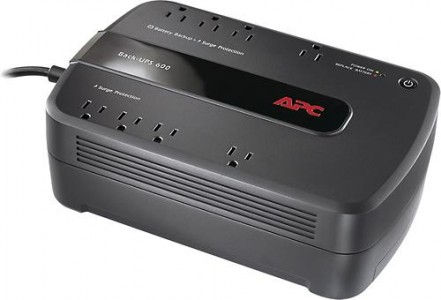 picture of APC Back-UPS NS 600 Battery Backup Sale