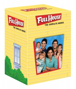 picture of Full House: Complete Series Collection DVD Sale