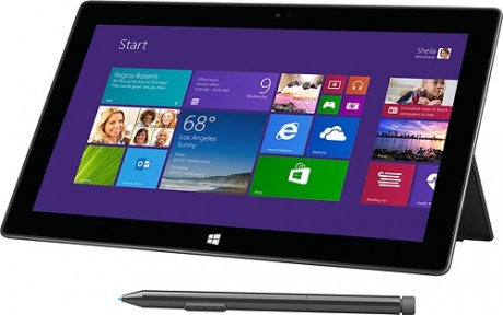 Preowned Microsoft Surface Pro 2 128GB Tablet Sale