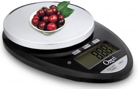 picture of Ozeri Pro II Digital Kitchen Scale Sale
