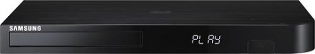picture of Samsung Smart Blu-ray Player