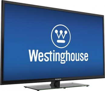 Westinghouse 55″ LED 1080p HDTV Sale