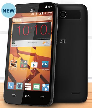 more than zte speed boost mobile Petrov Sure