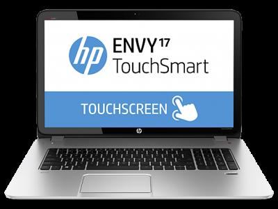 picture of Best HP ENVY 17t TouchSmart Laptop Deals & Coupons